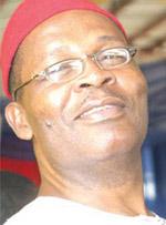 Joe Igbokwe,