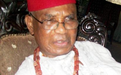 Igwe Nwokedi