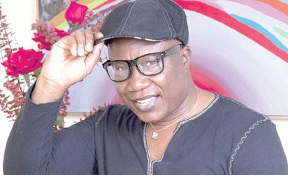 Mike Okiri