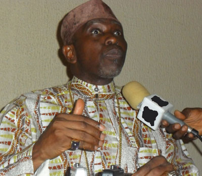 Christian Association of Nigeria, CAN, President, Pastor Ayo Oritsejafor,