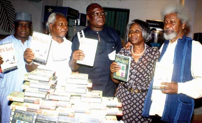 Author to  FG: …cost printing books in Nigeria discouraging