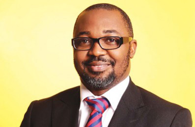 John Ugbe, MD Multichoice Nigeria