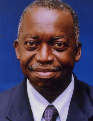 Prof Sofoluwe, VC, UNILAG