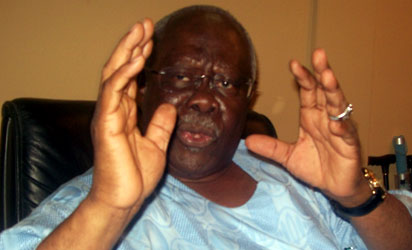 PDP: I'll quit politics if S'Court affirms Sheriff's faction — Bode George