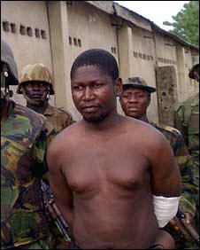 Late Boko Haram leader, Yusuf