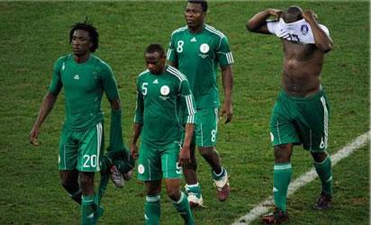 e89a42a5 Local Eagles save Nigeria in Rwanda - Vanguard News