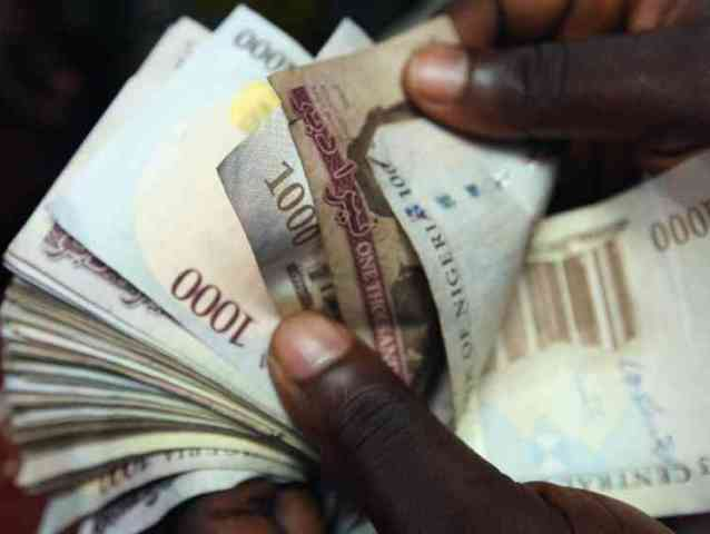 Forex Crisis Exchange Rate Now N400 Usd1 In Parallel Market