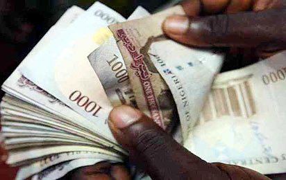 The Uk Export Finance Agency Pre Roved Status For Naira As A Medium Of Exchange Will Enhance Financial Position Small And Enterprises