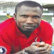 Akpoborie: Idowu not good enough for Eagles