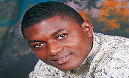 *Maxwell Ogaga