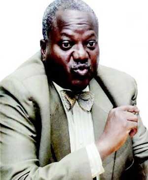 Prof Obafunwa