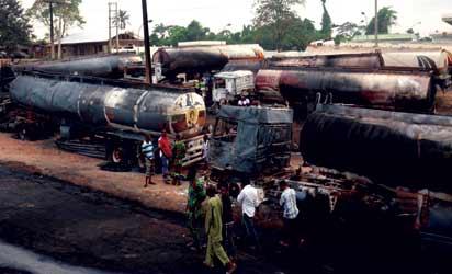 Tanker-fuel