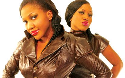 *Oshadipe twins