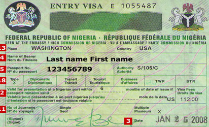 FG to introduce new visa regime to boost economy