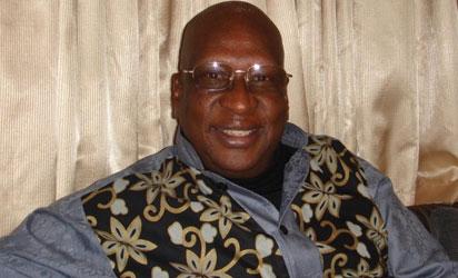 PDP Chairman, Bamanga Tukur .