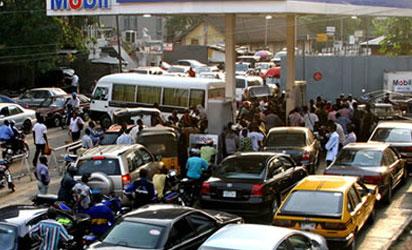 Abuja-Scarcity