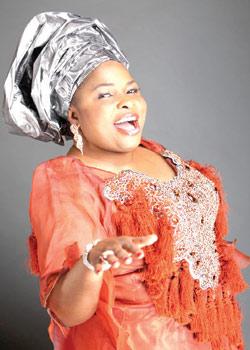 Dame Jonathan, incredibly crude woman - APC