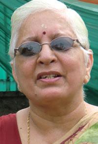Mrs Rani Malick