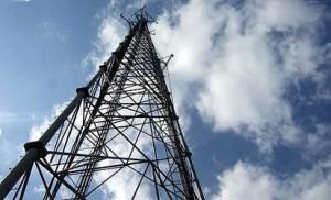 *Telecom mast