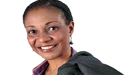 *Mary Onyali Omagbemi