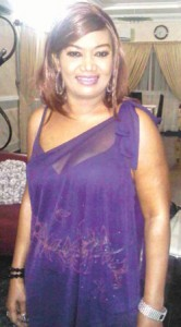 Rosemary Okeke
