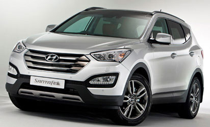 Hyundai Sweeps iF Design Award