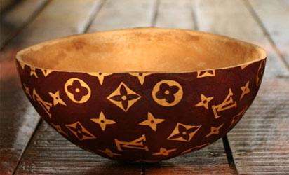 The art of calabash decoration in Nigeria - Vanguard News