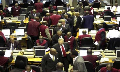 Equities pricing: Bargain hunters to continue to hold sway this week