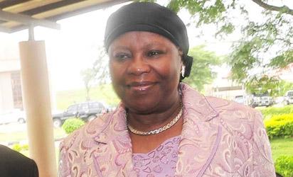 Chief Justice of Nigeria, CJN, Justice Aloma Mariam Muktar,