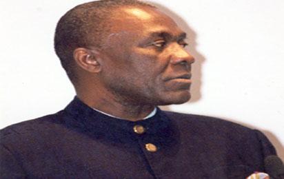 Senator Nzeribe