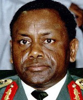 Nigeria to lose another $550m Abacha loot  in US