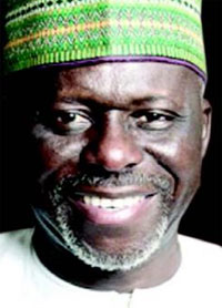 Wada.. governor of Kogi state