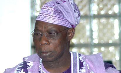 *Olusegun Obasanjo