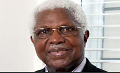 Dr Ekwueme