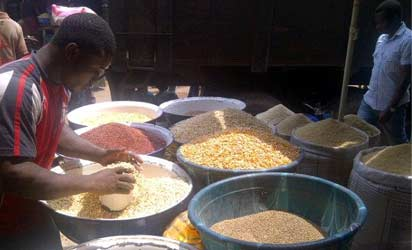 Food security: Association urges support for farmers to reduce COVID-19 effect