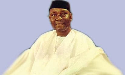 Late Dr. Nnamdi-Azikiwe
