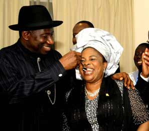 Patience and Jonathan