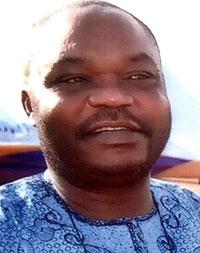 Charles Idahosa