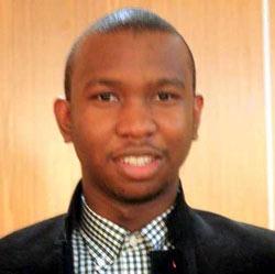 Ifeanyi Ilechukwu