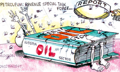 Oil-Report