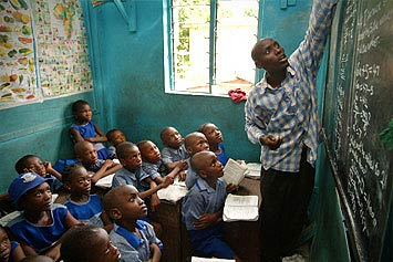 Rivers govt holds Ebola sensitization, training for teachers - Vanguard News Nigeria