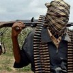 Gunmen kill man, abduct daughter in Katsina