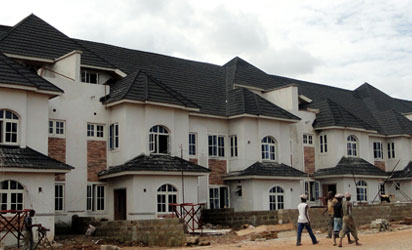 Emrald-house