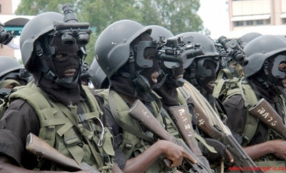File Photo: JTF officers