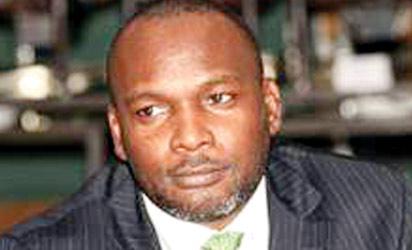 Mr Okumagba