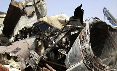 Plane crash kills 19 in South Sudan
