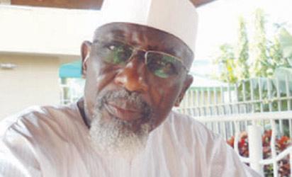 AVB Mohammed Maigari Audu Bida