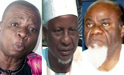 Babatope, Yakassi and Ezeife