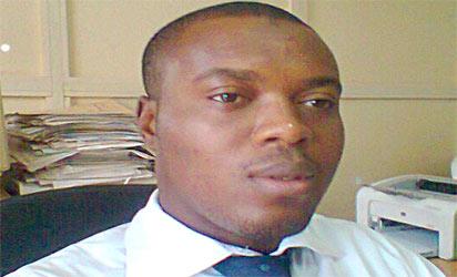 *Danjuma Mohammed Haruna