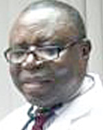 Dr. Steve Ayanruoh